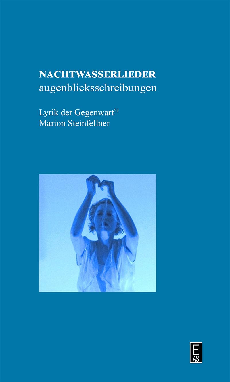 Nachtwasserlieder - Marion Steinfellner